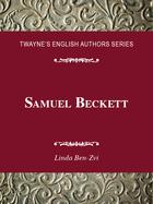 Samuel Beckett, ed. , v.
