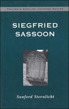 Siegfried Sassoon, ed. , v.