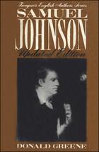 Samuel Johnson, Updated ed., ed. , v.