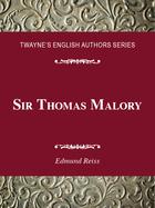Sir Thomas Malory, ed. , v.
