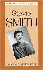 Stevie Smith, ed. , v.