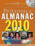 Encyclopaedia Britannica Almanac 2010, ed. , v.