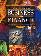 Encyclopedia of Business and Finance, ed. 2, v.