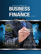Encyclopedia of Business and Finance, ed. 3, v.  Icon