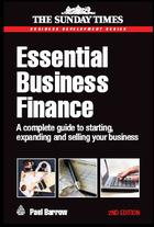 Essential Business Finance, ed. 2, v.