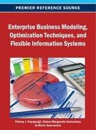 Enterprise Business Modeling, Optimization Techniques, and Flexible Information Systems, ed. , v.