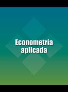 Econometría aplicada, ed. , v.