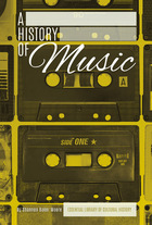 A History of Music, ed. , v.