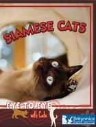 Siamese Cats, ed. , v.