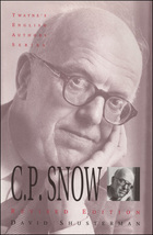 C.P. Snow, ed. , v.
