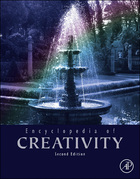 Encyclopedia of Creativity, ed. 2, v.