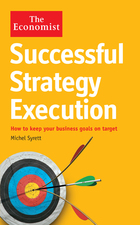 The Economist Successful Strategy Execution, ed. , v.