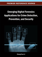 Emerging Digital Forensics Applications for Crime Detection, Prevention, and Security, ed. , v.