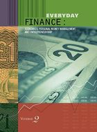 Everyday Finance, ed. , v.  Icon