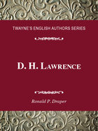 D. H. Lawrence, ed. , v.