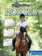 Horses, ed. , v.