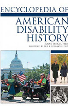 Encyclopedia of American Disability History, ed. , v.