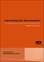 Escrituras del desconcierto, ed. , v.