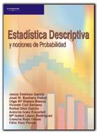 Estadística descriptiva y nociones de probabilidad