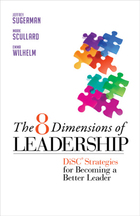 The 8 Dimensions of Leadership, ed. , v.