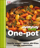 Everyday Easy One-pot, ed. , v.