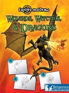Wizards, Witches & Dragons