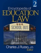 Encyclopedia of Education Law, ed. , v.