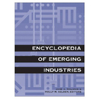 Encyclopedia of Emerging Industries, ed. 5, v.