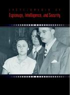 Encyclopedia of Espionage, Intelligence and Security, ed. , v.  Icon