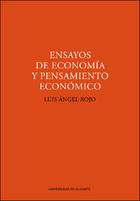 Ensayos de economía y pensamiento económico, ed. 2