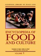 Encyclopedia of Food and Culture, ed. , v.  Icon