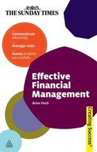 Effective Financial Management, ed. , v.