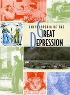 Encyclopedia of the Great Depression Cover