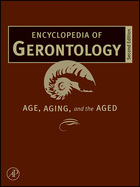 Encyclopedia of Gerontology, ed. 2, v.