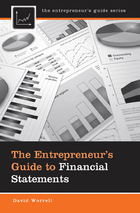 The Entrepreneur's Guide to Financial Statements, ed. , v.