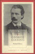 George Gissing, Rev. ed., ed. , v.