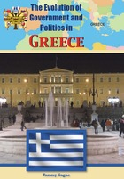 The Evolution of Government and Politics in Greece, ed. , v.
