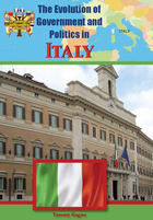 The Evolution of Government and Politics in Italy, ed. , v.