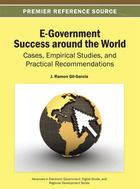 E-Government Success around the World, ed. , v.