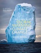 Encyclopedia of Global Warming & Climate Change, ed. 2, v.