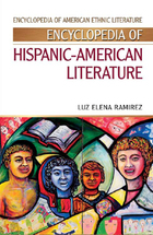 Encyclopedia of Hispanic-American Literature, ed. , v.