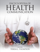 Encyclopedia of Health Communication, ed. , v.