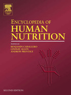 Encyclopedia of Human Nutrition, ed. 2, v.
