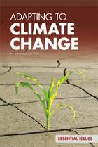 Adapting to Climate Change, ed. , v.
