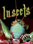 Insects, ed. , v.