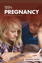 Teen Pregnancy, ed. , v.