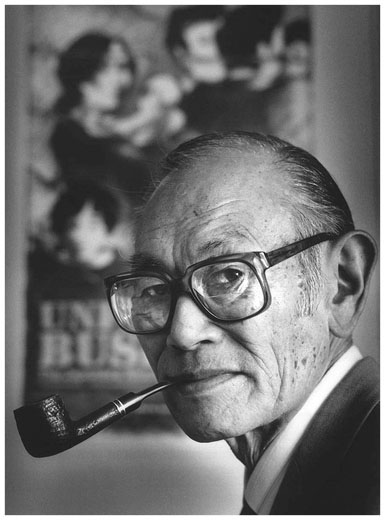 Fred Korematsu challenged the militarys exclusion orders for Japanese Americans. His unsuccessful constitutional challenge was heard by the U.S. Supreme Court in 1944. (Chris Stewart/San Francisco Chronicle/Corbis)
