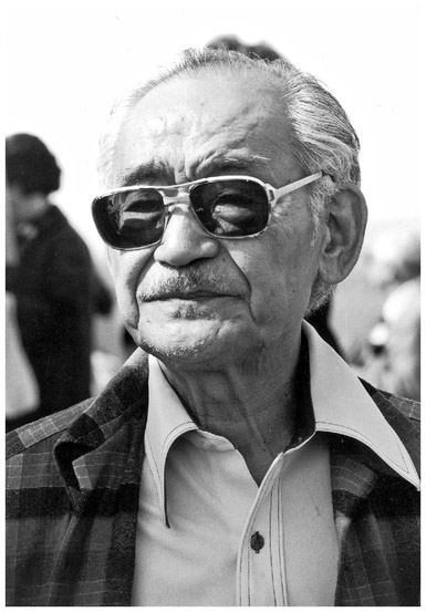 Minoru Yasui was an attorney and fighter for civil rights. (Carl Iwasaki/Time Life Pictures/Getty Images)