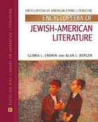 Encyclopedia of Jewish-American Literature, ed. , v.