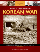The Encyclopedia of the Korean War, ed. 2